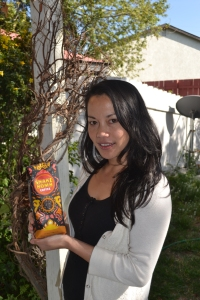 Bidone Salima in San Diego