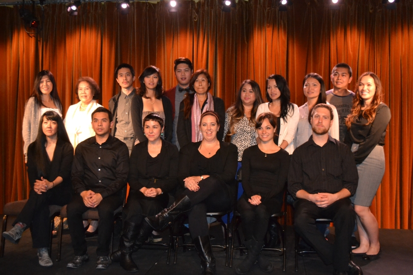 Lao Playwrights 2013 121