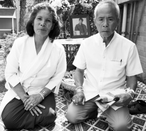 Mr. and Mrs. Phanthavong