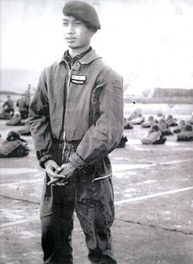 Khao Insixiengmay, 1966