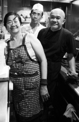 Chef Jeannie