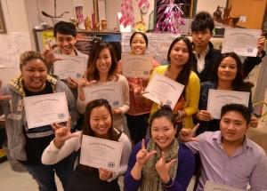 Lao Leadership Institute 13 139