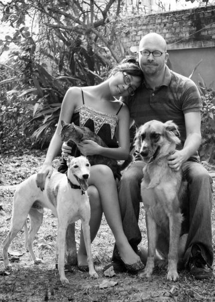 Mattie + Family
