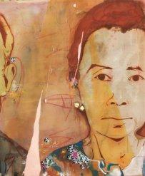 Portrait of a Lady, 2009 (Chantala Kommanivanh)