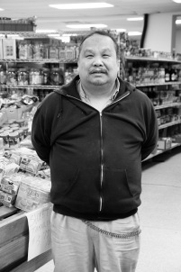 New Orient Market was the first Lao grocery store in Minneapolis, Minnesota in 1982.