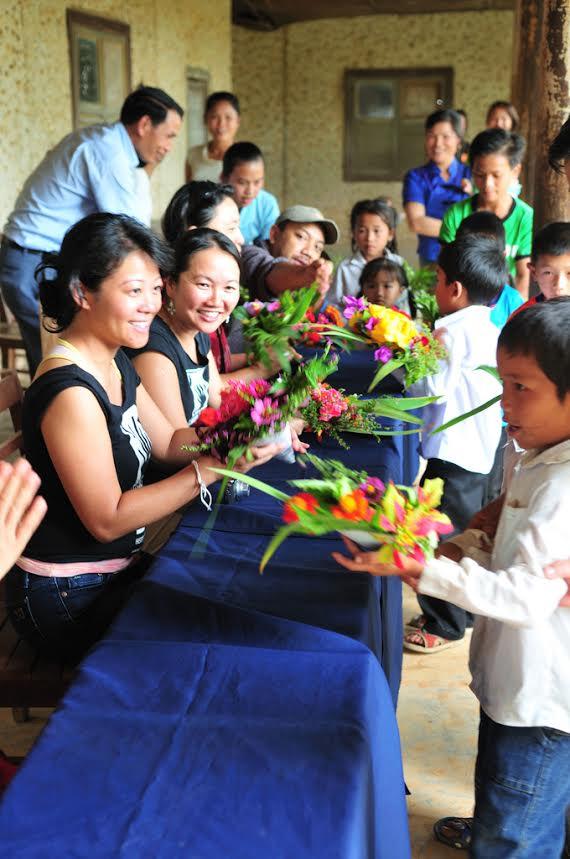 Legacies of War in Laos