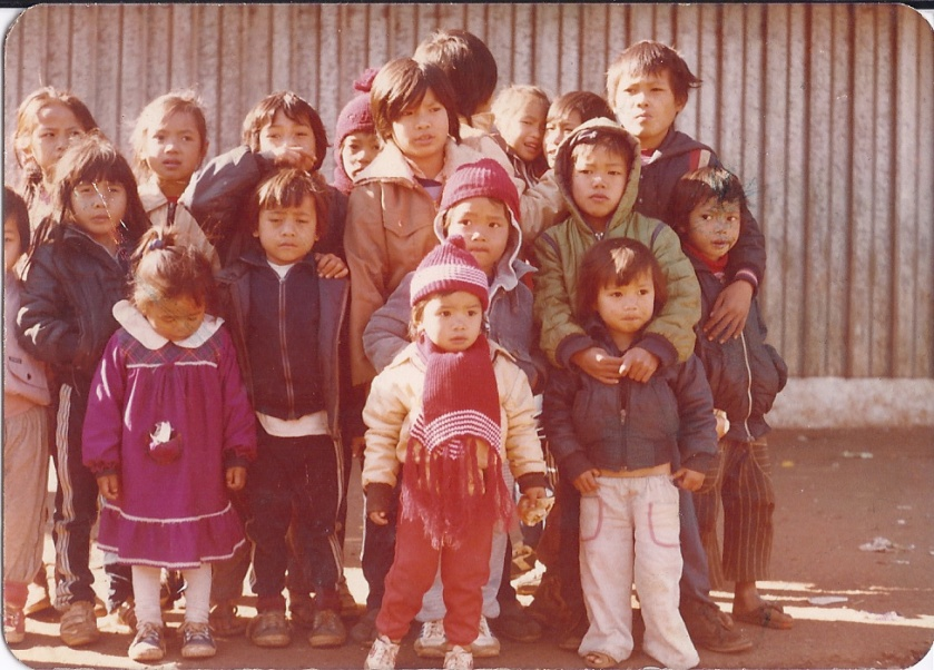 Lao refugees in Argentina