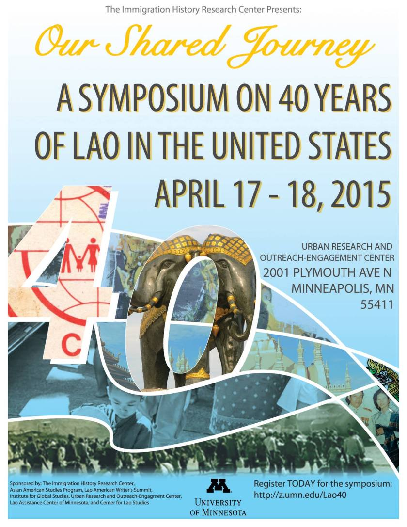 40 years of Lao Americans