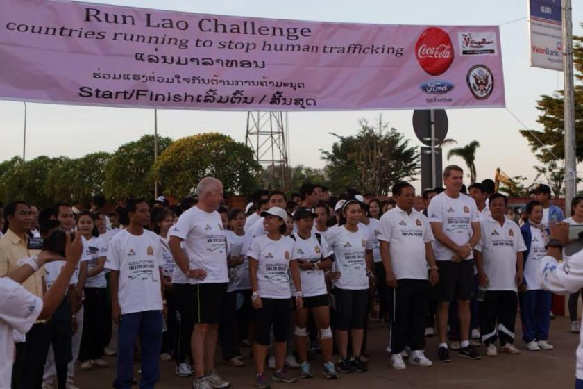 Nang Village Run Challenge