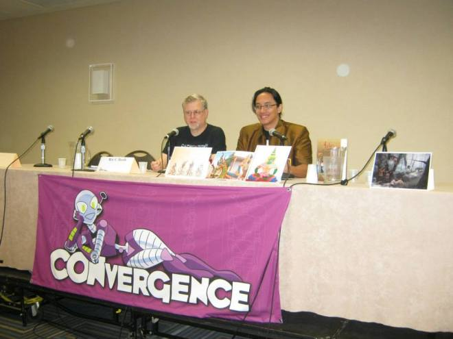roy booth and bryan thao worra convergence